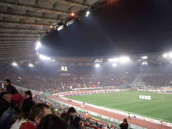 8625 Enter Roma