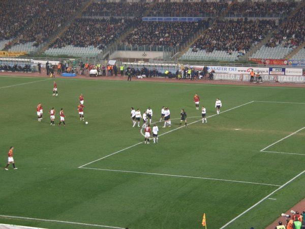 8633 Roma Inter