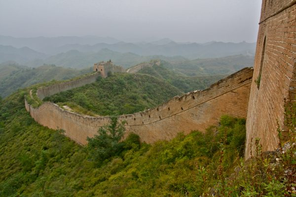 BEST of Black Dog Great Wall Challenge 2011 - 061