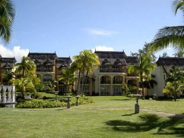 Beau Rivage Hotel Mauritius