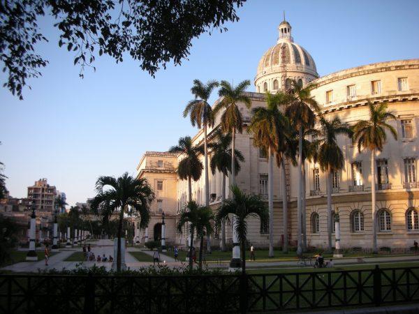 Havana - Capitolino