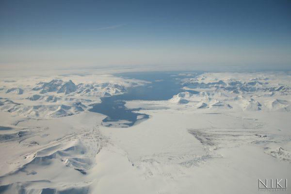 Svalbard .