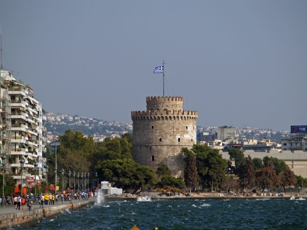 Thessaloniki Greece