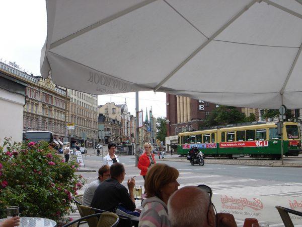 South Helsinki