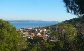 Trip to Croatia-Day 3-Zadar-Pasman island-Tkon
