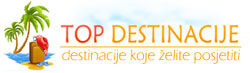 Top Destinacije