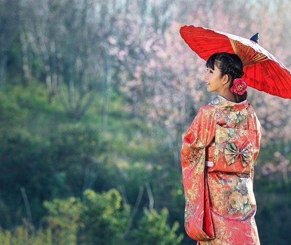 Japan skriva prirodne ljepote i kulturalne različitosti