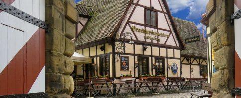 Povijest Nurneberga
