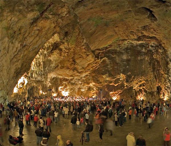 Otkrijte ljepote prirode u Postojnskoj jami