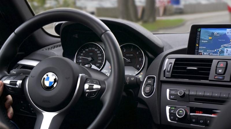 Navigacije za auto